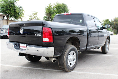 2018 Ram 2500 Crew Cab 4x4, Pickup #TG119846 - photo 2