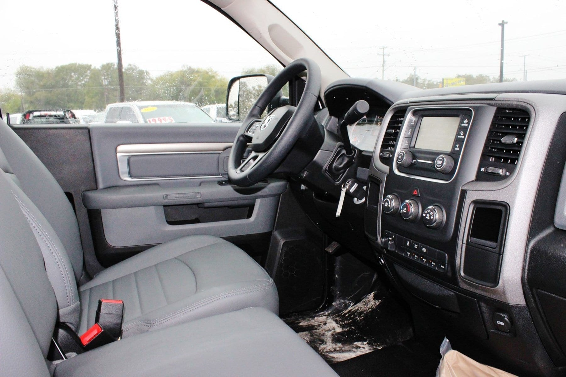 2018 Ram 5500 Regular Cab DRW Cab Chassis #TG128756 - photo 7