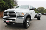 2018 Ram 5500 Regular Cab DRW Cab Chassis #TG128756 - photo 1