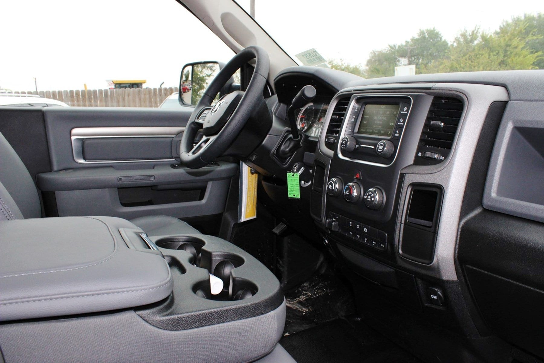 2018 Ram 5500 Regular Cab DRW Cab Chassis #TG128757 - photo 6