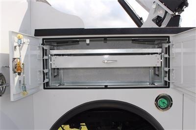 2020 Ram 5500 Crew Cab DRW 4x4, Reading Master Mechanic HD Crane Service Body #TG130027 - photo 5