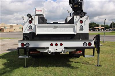 2020 Ram 5500 Crew Cab DRW 4x4, Reading Master Mechanic HD Crane Service Body #TG130027 - photo 8