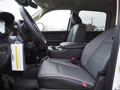 2020 Ram 5500 Crew Cab DRW 4x4, Reading Master Mechanic HD Crane Service Body #TG130027 - photo 18