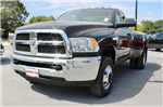 2018 Ram 3500 Regular Cab DRW 4x4 Pickup #TG132376 - photo 3