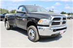 2018 Ram 3500 Regular Cab DRW 4x4 Pickup #TG132376 - photo 1