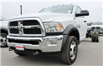 2018 Ram 5500 Regular Cab DRW 4x4 Cab Chassis #TG137365 - photo 1
