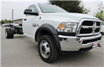 2018 Ram 5500 Regular Cab DRW Cab Chassis #TG137417 - photo 1