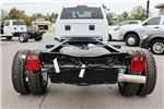 2018 Ram 5500 Regular Cab DRW Cab Chassis #TG137418 - photo 1