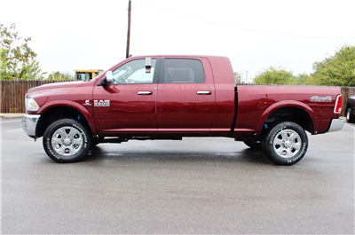 2018 Ram 2500 Mega Cab 4x4,  Pickup #TG142681 - photo 3