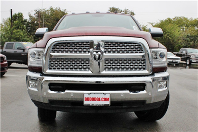 2018 Ram 2500 Mega Cab 4x4,  Pickup #TG142681 - photo 4