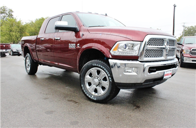 2018 Ram 2500 Mega Cab 4x4,  Pickup #TG142681 - photo 5