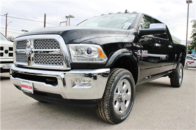 2018 Ram 2500 Mega Cab 4x4,  Pickup #TG142685 - photo 3