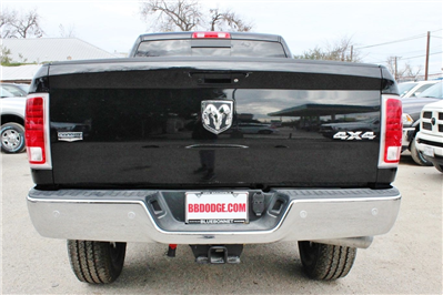 2018 Ram 2500 Mega Cab 4x4,  Pickup #TG142685 - photo 11