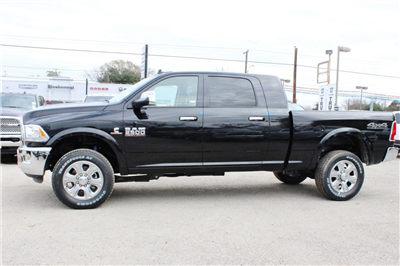 2018 Ram 2500 Mega Cab 4x4,  Pickup #TG142685 - photo 4