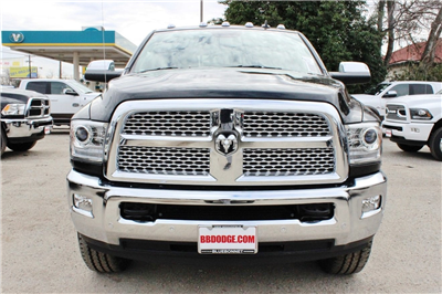 2018 Ram 2500 Mega Cab 4x4,  Pickup #TG142685 - photo 5