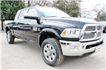 2018 Ram 2500 Mega Cab 4x4,  Pickup #TG142685 - photo 1