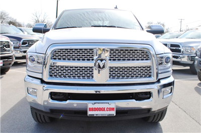 2018 Ram 2500 Mega Cab 4x4, Pickup #TG142926 - photo 4