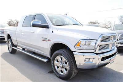 2018 Ram 2500 Mega Cab 4x4, Pickup #TG142926 - photo 5