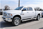 2018 Ram 2500 Mega Cab 4x4, Pickup #TG142926 - photo 1