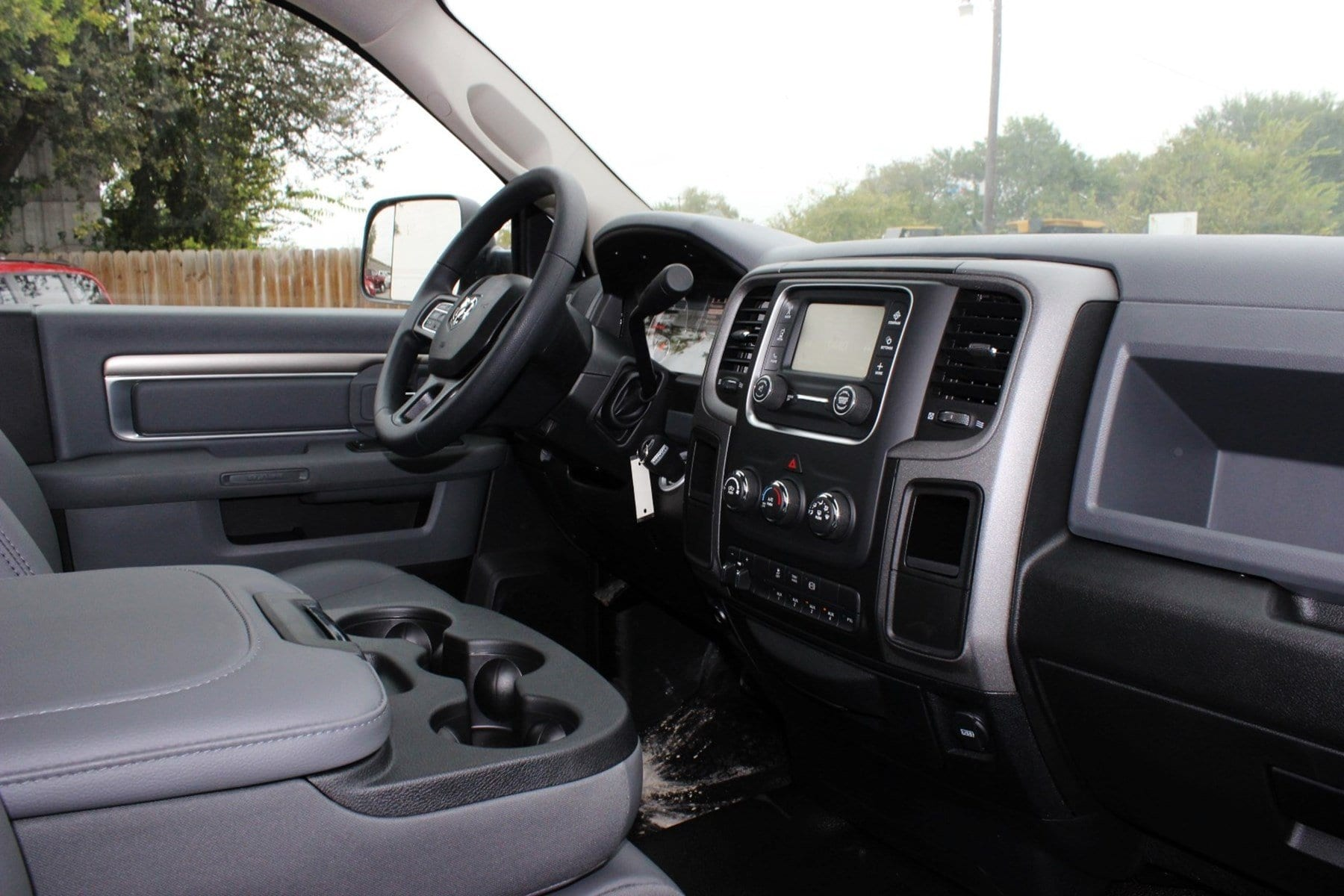 2018 Ram 5500 Regular Cab DRW Cab Chassis #TG143311 - photo 6