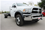 2018 Ram 5500 Regular Cab DRW Cab Chassis #TG143311 - photo 1