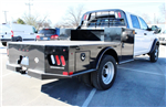 2018 Ram 5500 Crew Cab DRW 4x4, Hauler Body #TG145678 - photo 1