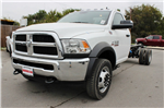 2018 Ram 5500 Regular Cab DRW Cab Chassis #TG145803 - photo 1