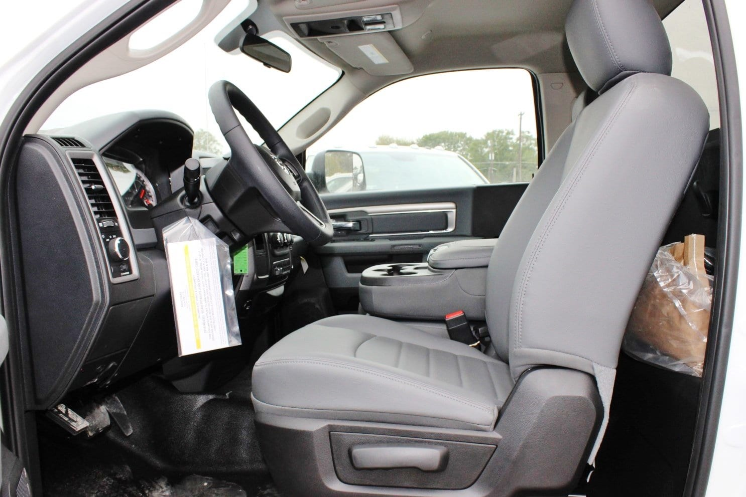 2018 Ram 5500 Regular Cab DRW Cab Chassis #TG145804 - photo 6