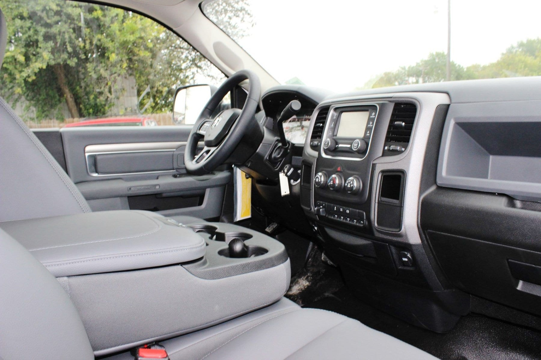 2018 Ram 5500 Regular Cab DRW Cab Chassis #TG145804 - photo 7
