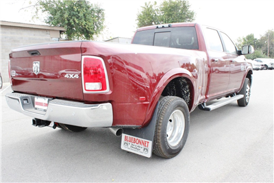 2018 Ram 3500 Crew Cab DRW 4x4, Pickup #TG146918 - photo 2