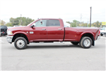 2018 Ram 3500 Crew Cab DRW 4x4, Pickup #TG146918 - photo 4