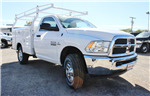 2018 Ram 2500 Regular Cab 4x4, Service Body #TG150639 - photo 1