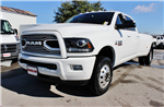 2018 Ram 3500 Crew Cab DRW 4x4,  Pickup #TG152909 - photo 1