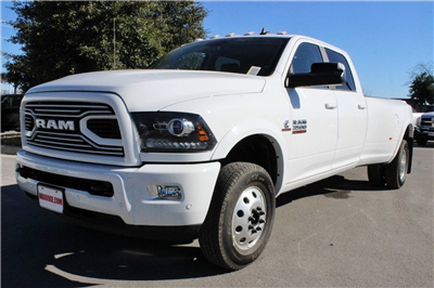 2018 Ram 3500 Crew Cab DRW 4x4,  Pickup #TG152910 - photo 1