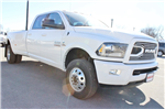 2018 Ram 3500 Crew Cab DRW 4x4, Pickup #TG152910 - photo 5