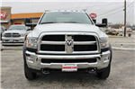2018 Ram 4500 Crew Cab DRW 4x4, CM Truck Beds RD Model Flatbed #TG157702 - photo 5