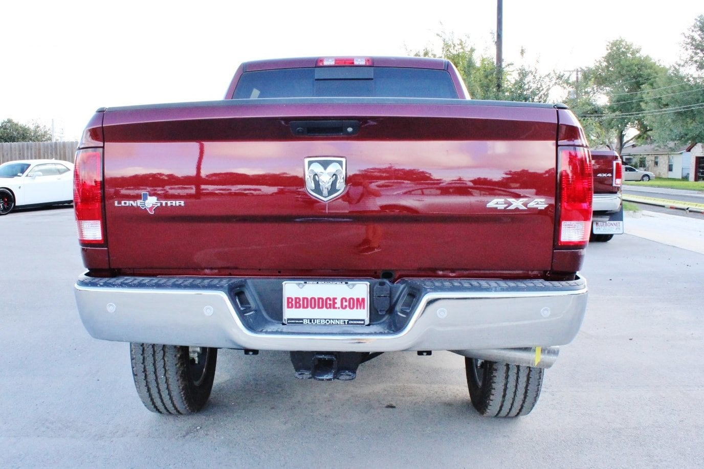 2018 Ram 2500 Mega Cab 4x4,  Pickup #TG160327 - photo 13