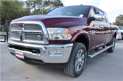 2018 Ram 2500 Mega Cab 4x4,  Pickup #TG160327 - photo 3