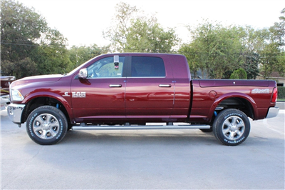 2018 Ram 2500 Mega Cab 4x4,  Pickup #TG160327 - photo 4