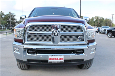 2018 Ram 2500 Mega Cab 4x4,  Pickup #TG160327 - photo 5