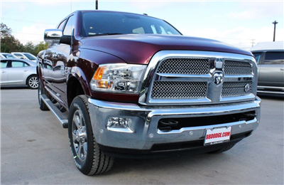 2018 Ram 2500 Mega Cab 4x4,  Pickup #TG160327 - photo 1