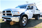 2018 Ram 5500 Regular Cab DRW 4x4, Dump Body #TG182233 - photo 1