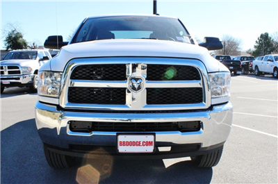 2018 Ram 2500 Crew Cab 4x4, Pickup #TG206999 - photo 5