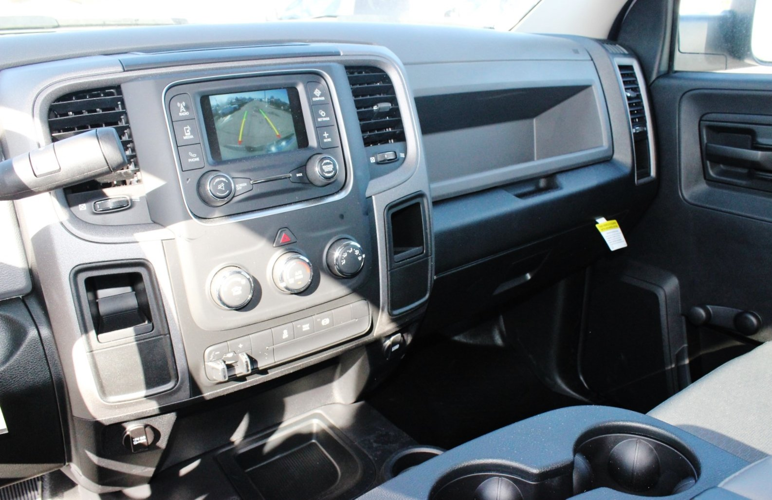 2018 Ram 2500 Regular Cab 4x4,  Pickup #TG211304 - photo 6
