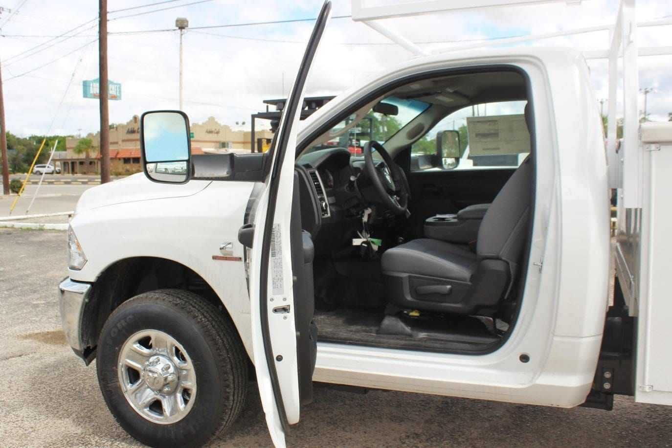 2018 Ram 2500 Regular Cab 4x4,  Service Body #TG211305 - photo 13