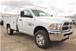 2018 Ram 2500 Regular Cab 4x4,  Service Body #TG211305 - photo 1