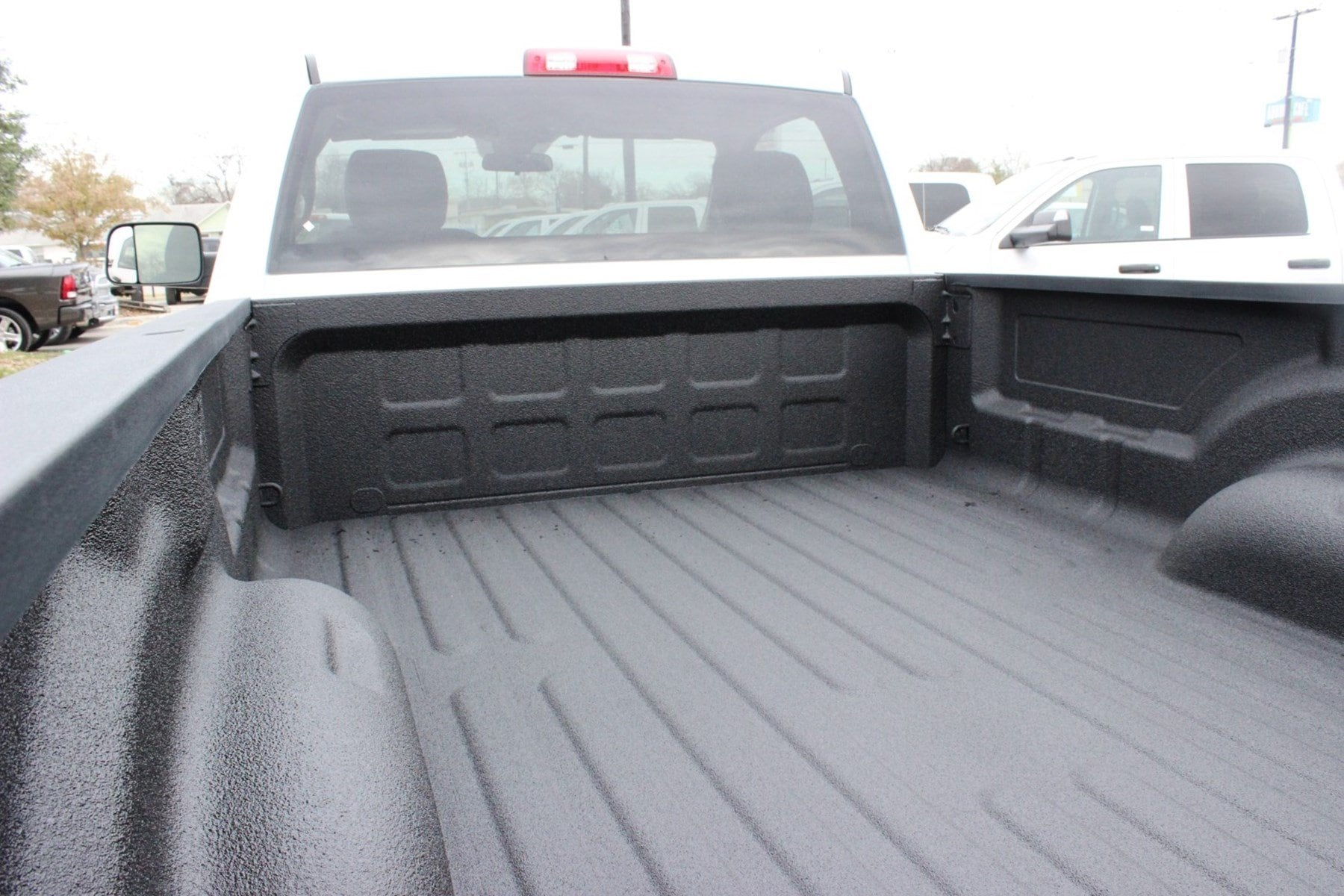 2018 Ram 2500 Regular Cab 4x4,  Pickup #TG211306 - photo 12