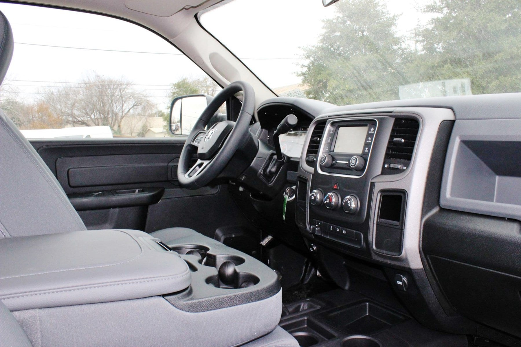 2018 Ram 2500 Regular Cab 4x4,  Pickup #TG211306 - photo 6