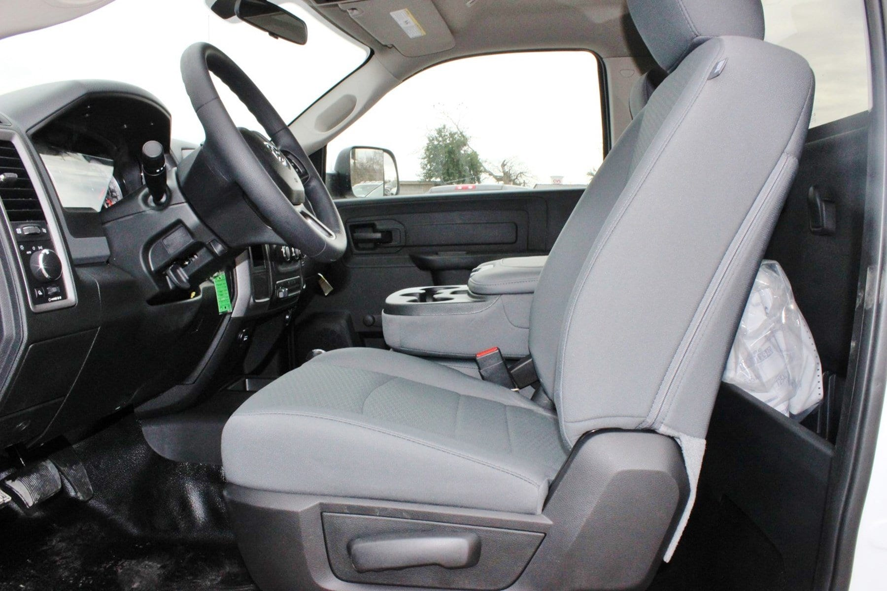 2018 Ram 2500 Regular Cab 4x4,  Pickup #TG211306 - photo 9