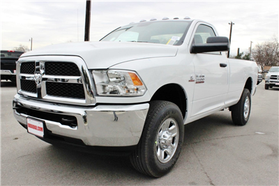 2018 Ram 2500 Regular Cab 4x4,  Pickup #TG211306 - photo 3